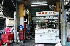 Tiệm bánh mì hơn 5 thập kỷ giá đắt bậc nhất Sài Gòn