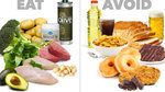 Giảm mỡ bằng… chất béo