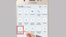 Samsung dẫn đầu xu thế tiết kiệm dữ liệu di động