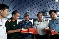 Tướng Tuấn: VN chưa cần Airbus giúp phân tích hộp đen Casa