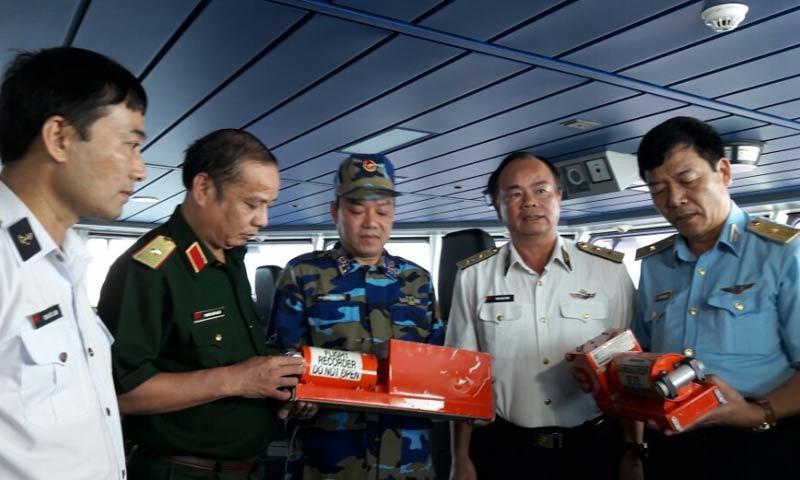 hộp đen, Casa 212, Airbus, tìm kiếm, cứu nạn, hàng không, hàng hải