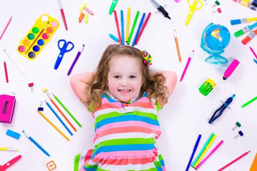 Bí quyết giúp trẻ phát triển trí thông minh