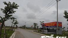 Cơ quan điều tra khẳng định dấu hiệu phạm pháp tại dự án Thanh Hà-Cienco 5