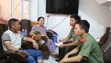 Tạo thuận lợi cho thương nhân nước ngoài thu mua vải thiều