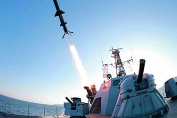 Phát hiện bất ngờ trên tàu tuần duyên Triều Tiên