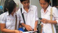 Yêu cầu mới trong xét công nhận tốt nghiệp THPT