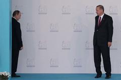 Vì sao Thổ Nhĩ Kỳ 'xuống nước' trước Putin?