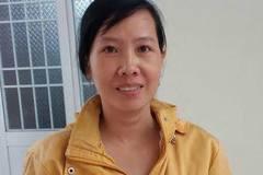 Nữ công nhân nhặt được 5 lượng vàng thắng kiện