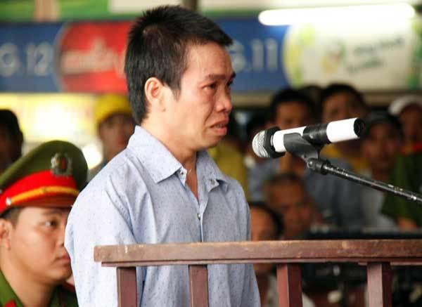 Xử vụ giết người ở bến xe lớn nhất Sài Gòn