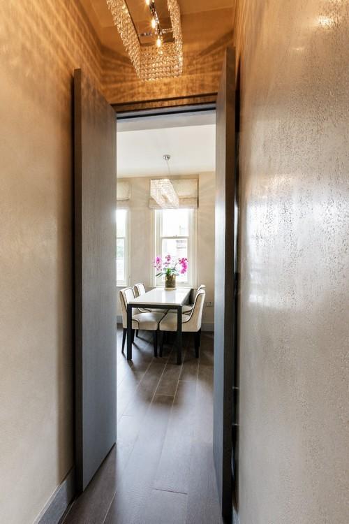 Quý cô độc thân sở hữu căn hộ nhỏ 39m² xinh xắn khiến ai thấy cũng phát thèm