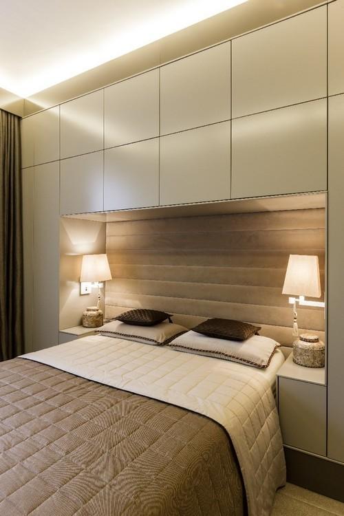 căn hộ 39m2, thiết kế căn hộ, căn hộ cho người độc thân