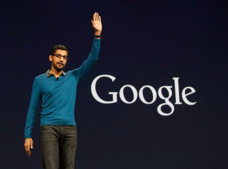 hacker, tin tặc, tài khoản mạng xã hội, CEO Google, OurMine, Sundar Pichai