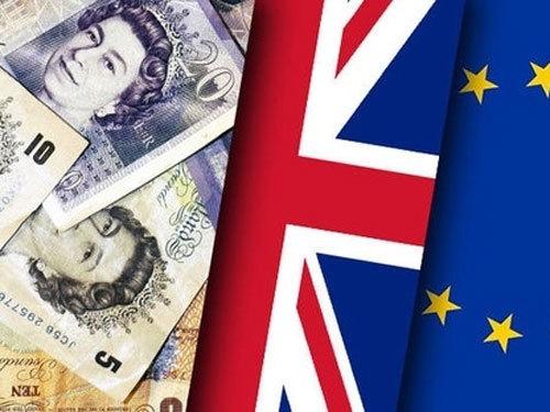 Brexit, Nexit, chứng khoán, thị trường chứng khoán, VN-Index, thị trường tài chính thế giới, khủng hoảng tài chính, đồng Bảng Anh, Liên minh Châu Âu