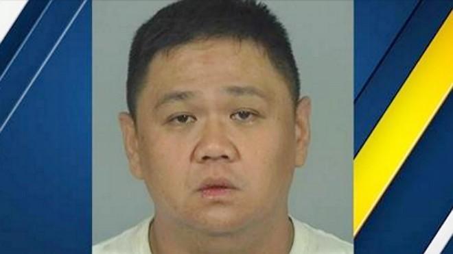 Minh Béo, Minh Béo bị bắt
