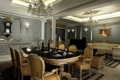 Căn hộ đắt nhất Hà Nội 160 triệu đồng/m2