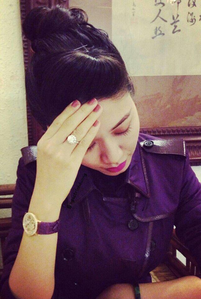 MC Ngọc Trinh, MC hot VTV
