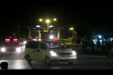 Di chuyển thi thể quân nhân Casa 212 về Hà Nội