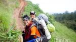 Mùa mưa trên cung đường trek đẹp nhất Việt Nam