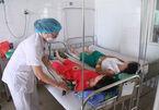 Đà Nẵng: 16 du khách nhập viện nghi ngộ độc thực phẩm