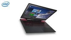 Lenovo Ideapad Y700: laptop chơi game 'cơ động'