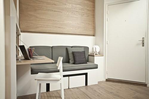 20160629152524 thiet ke can ho1 Tham quan căn hộ 18m² gì cũng có, gì cũng đẹp nhờ ý tưởng thiết kế trên cả tuyệt vời