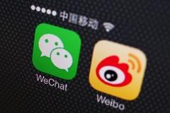 Trung Quốc bắt người dùng ứng dụng di động khai tên thật