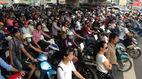 Giám đốc Sở GTVT Hà Nội: Cấm xe máy là tất yếu