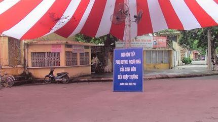 """Ký túc xá miễn phí ở Hà Nội """"ế ẩm"""" sĩ tử"""