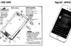 Người tuyên bố phát minh iPhone trước Apple đòi 10 tỷ USD