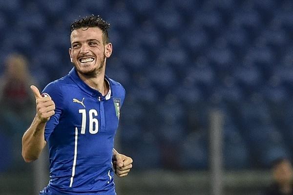 Italia, De Rossi, Đức, EURO 2016, tứ kết, Conte