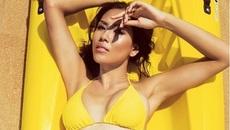 Đây là Hoa hậu có hình thể đẹp nhất Việt Nam