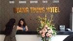 Vụ khách sạn đuổi khách: Sở VHTT&DL Thanh Hóa 'sẽ xử lý nghiêm'