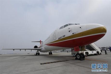 Máy bay Trung Quốc không được phép bay ở Mỹ, EU