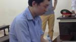 Du khách Trung Quốc dùng búa cướp ngân hàng
