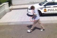 Bắn hạ tay súng âm mưu thảm sát Nhà Trắng