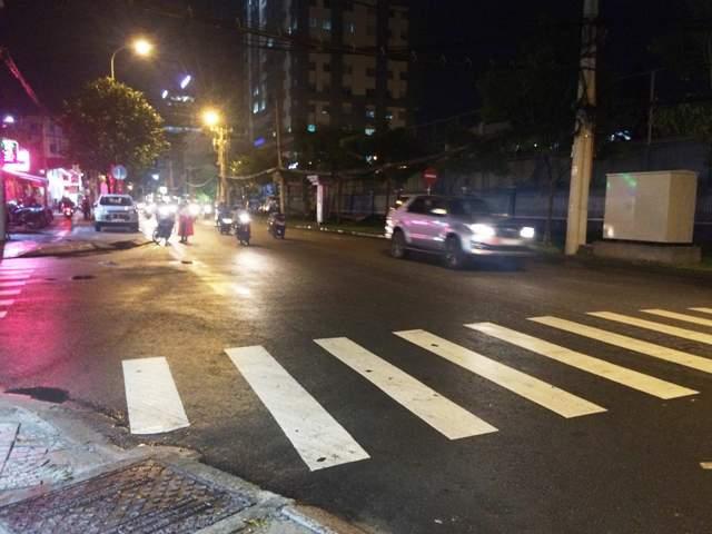 Cô gái bị cướp trên phố Sài Gòn đã tử vong