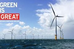 Vì sao Brexit không làm ngành điện Anh nao núng?