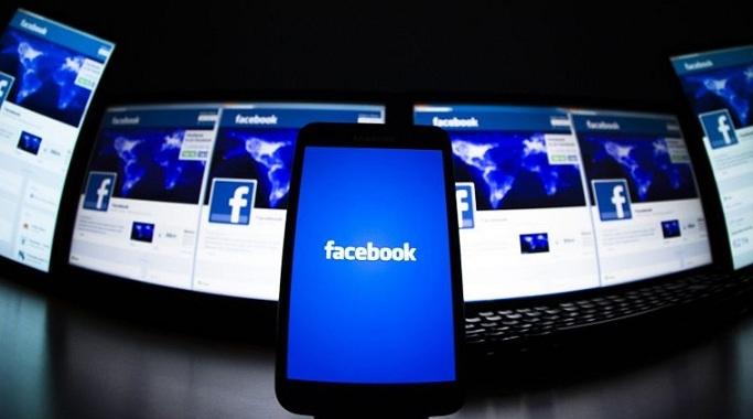 mạng xã hội, Facebook