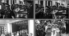 Hình ảnh triệu người rơi nước mắt trong tang lễ liệt sĩ Casa