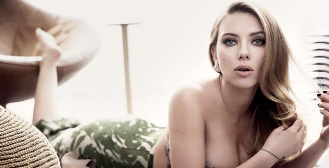 Scarlett Johansson, thu nhập phòng vé, diễn viên