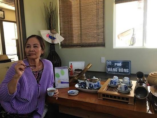 Bằng Kiều, mẹ Bằng Kiều, ca sĩ Bằng Kiều, showbiz Việt