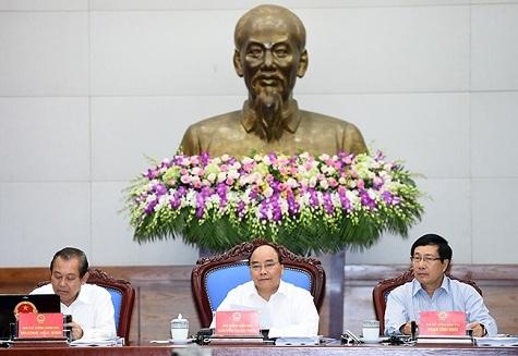 Thủ tướng: Minh bạch dùng tiền bồi thường của Formosa