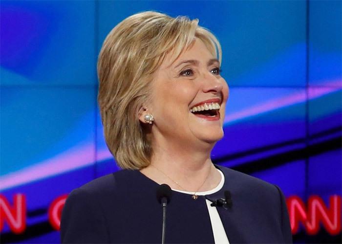 Một loạt 'đại ca' phe Cộng hòa ra mặt ủng hộ Hillary
