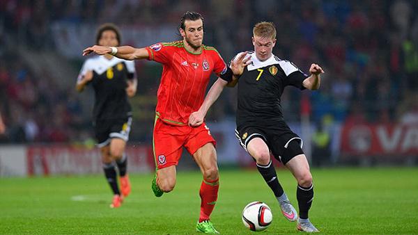 Kèo Xứ Wales vs Bỉ: Bản lĩnh Quỷ đỏ