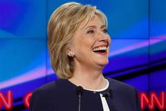 """Một loạt """"đại ca"""" phe Cộng hòa ra mặt ủng hộ Hillary"""