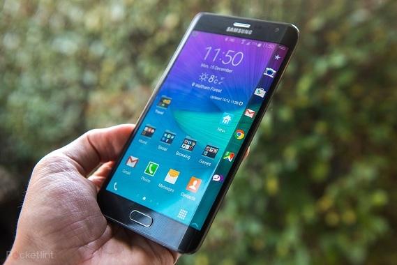 Samsung, Galaxy Note, smartphone