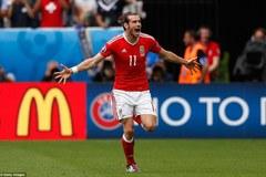 """""""Gareth Bale sẽ tỏa sáng giúp xứ Wales đi tiếp"""""""
