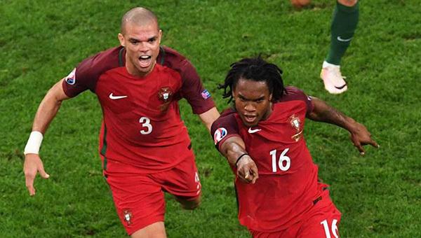 Renato Sanches: Kẻ khiến MU và Mourinho tiếc đứt ruột