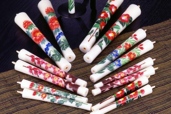 Những món đồ thủ công tuyệt hảo của người Nhật