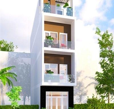 kinh nghiệm mua nhà, chọn mua nhà hợp phong thủy, có nên mua nhà cuối ngõ